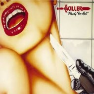KILLER - Ready For Hell (Digipak)