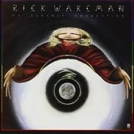 WAKEMAN, RICK - No Earthly Connection