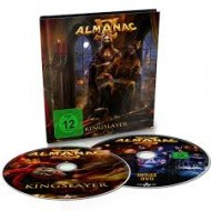 ALMANAC - Kingslayer (Digibook)