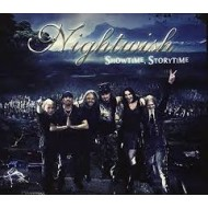 NIGHTWISH - Showtime, Storytime (Digipak)