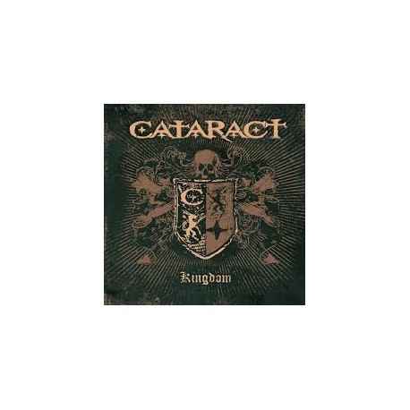 CATARACT - Kingdom