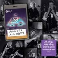 ASIA - Access All Areas