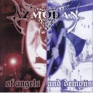 AZMODAN - Of Angels And Demons