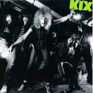 KIX - s/t