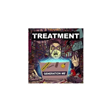 TREATMENT, THE - Generation Me