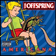 OFFSPRING, THE - Americana