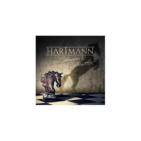 HARTMANN - Shadows & Silhouettes