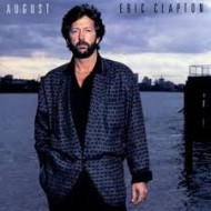 CLAPTON, ERIC - August