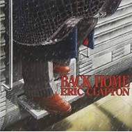 CLAPTON, ERIC - Back Home