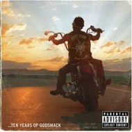 GODSMACK - Good Times, Bad Times...Ten Years Of Godsmack