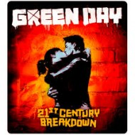 GREEN DAY - 21th Century Breakdown