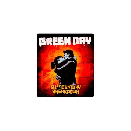 GREEN DAY - 21th Century Breakdown