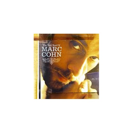 COHN, MARC - The Very Best Of Marc Cohn