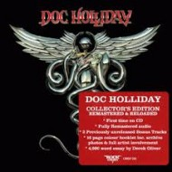 DOC HOLLIDAY - s/t