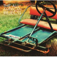 ALL-AMERICAN REJECTS, THE - s/t
