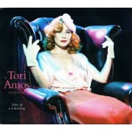 AMOS, TORI - Tales Of A Librarian - A Tori Amos Collection