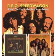 REO SPEEDWAGON - Ridin' The Storm Out / Lost In A Dream