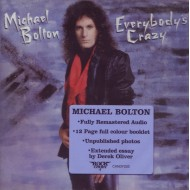 BOLTON, MICHAEL - Everybody's crazy