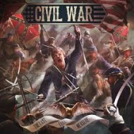 CIVIL WAR - The Last Full Measure (Digipak)