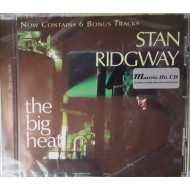 RIDGWAY, STAN - The Big Heat