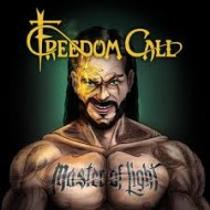 FREEDOM CALL - Master Of Light (Digipak)