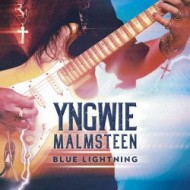 MALMSTEEN, YNGWIE - Blue Lightning