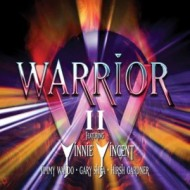WARRIOR - Warrior II