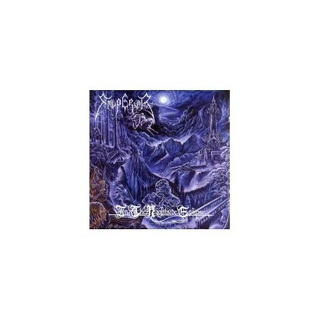 EMPEROR - In The Nightside Eclipse (Digipak)