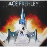 FREHLEY, ACE - Space Invader (Digipak)