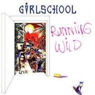 GIRLSCHOOL - Running Wild