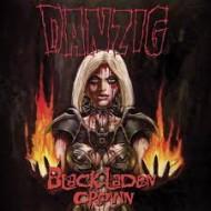 DANZIG - Black Laden Crown (Digipak)