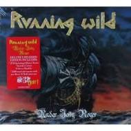 RUNNING WILD - Under Jolly Roger (Digipak)