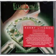 LIVGREN, KERRY - Seeds Of Change