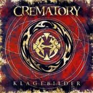 CREMATORY - Klagebilder (Digipak)
