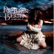 BECK, ROBIN - Underneath