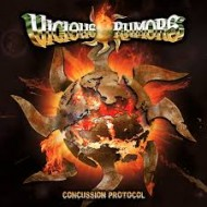 VICIOUS RUMORS - Concussion Protocol (Digipak)