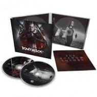 KAMELOT - The Shadow Theory (Digipak)