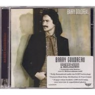 GOUDREAU, BARRY - s/t
