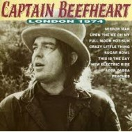 CAPTAIN BEEFHEART - London 1974