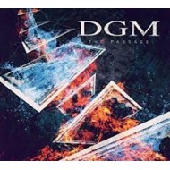 DGM - The Passage (Digipak)