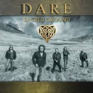 DARE - Sacred Ground