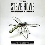HOWE, STEVE - Natural Timbre