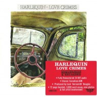 HARLEQUIN - Love Crimes