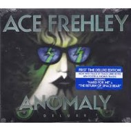 FREHLEY, ACE - Anomaly (Deluxe Digipak)