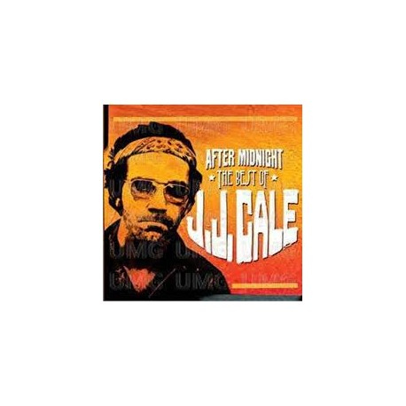 CALE, J.J. - After Midnight - The Best Of J.J. Cale
