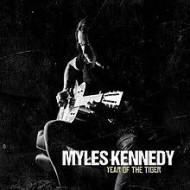 KENNEDY, MYLES - Year Of The Tiger (Digipak)
