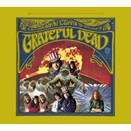 GRATEFUL DEAD - s/t (Digipak)