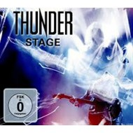 THUNDER - Stage (Digipak)