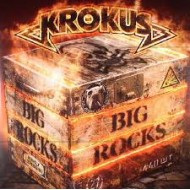 KROKUS - Big Rocks (Digipak)