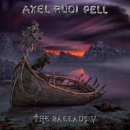 PELL, AXEL RUDI - The Ballads V